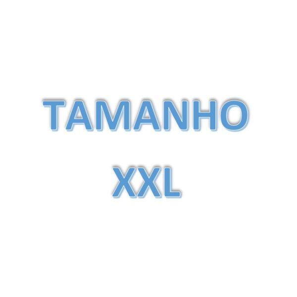 Tamanho XXL